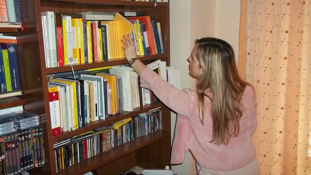 La dottoressa Gabriella Cutillo - CambioAdesso